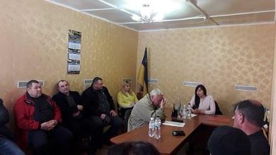 Чорноморським рибоохоронним патрулем було проведено наради з користувачами водних біоресурсів