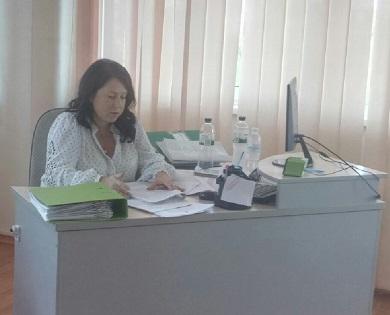 В Одесі представники Держрибагентства провели семінар з юридичних питань
