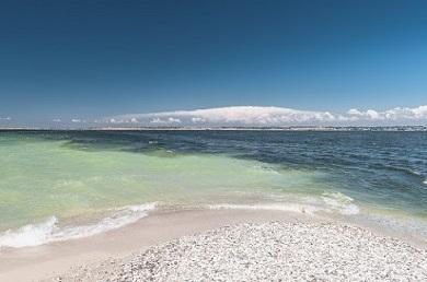 Перлина Миколаївщини: місце, де Дніпро-Бузький лиман впадає в Чорне море