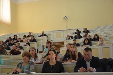 Працівники Чорноморського рибоохоронного патруля взяли участь в семінарі з питань запобігання корупції в органах публічної влади