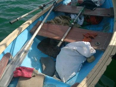 Чорноморським рибоохоронним патрулем викрито рибалку з 23 екз. калкана чорноморського більш ніж 10 тис. грн збитків